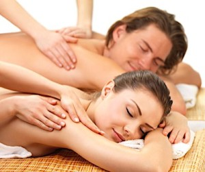 5 Surprising Work Benefits Of Massage Therapy (That We Bet You Didn't Know)