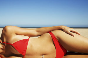 Should You Get A Base Tan Before Going To The Beach?